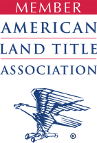 American Land Title Association Member