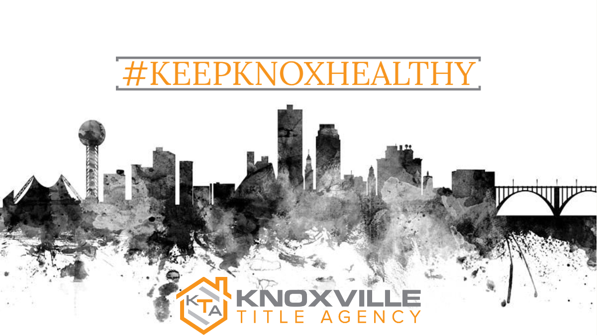 Silhouette Keep Knoxville Healthy